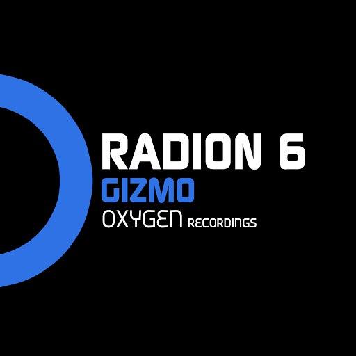 Radion 6 альбом Gizmo