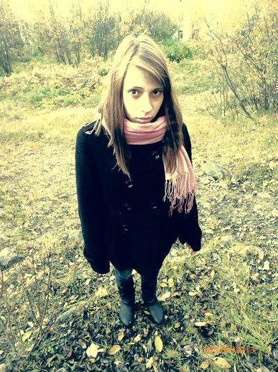 Мария Менькина, 4 октября 1998, Мурманск, id62908105