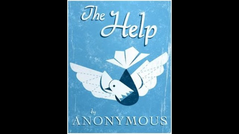 Прислуга (The Help by Anonymous) @The H.A.@ Трейлер