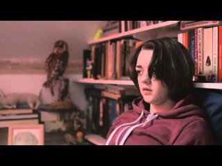 An introduction to 'Corvidae' starring Maisie Williams