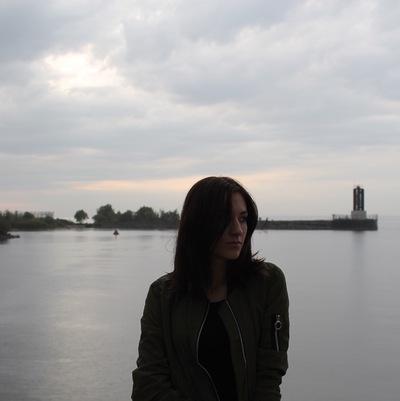 Маша Невская