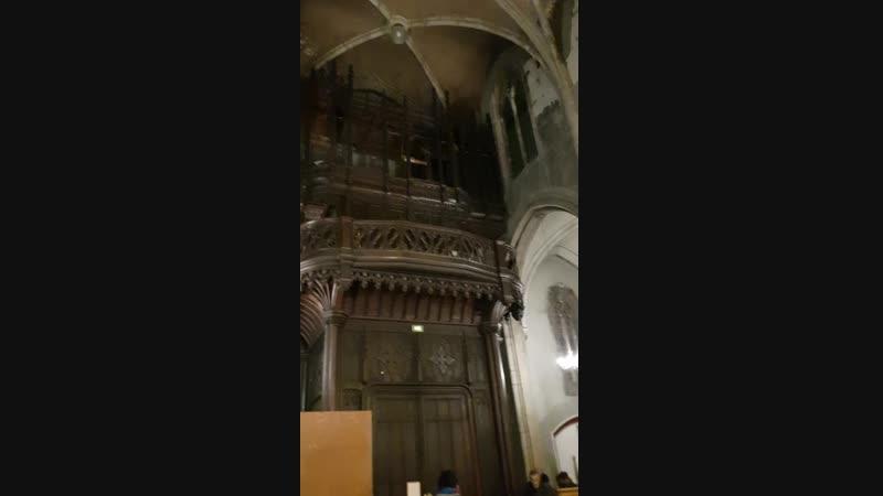 Лионский собор.