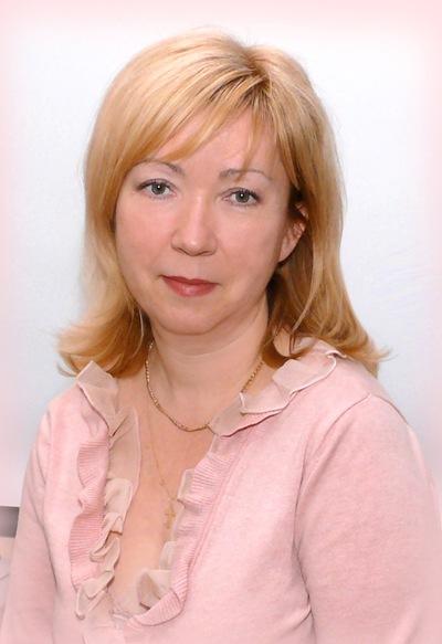 Елена Кислинская