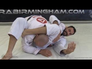 Braulio Estima - Inverted Triangle Masterclass