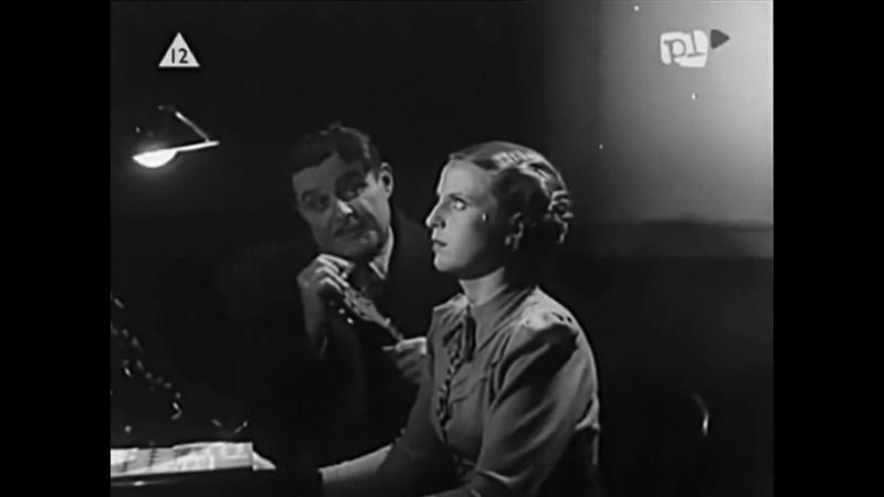 ЗНАХАРЬ (1937) - мелодрама, экранизация. Михал Вашиньски 1080p