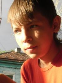 Леша Казанцев, 25 апреля , Челябинск, id175028129