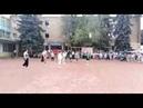 Арт фестиваль Территория Сатурн Зажигает наш народ Зумба