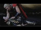 Part 14 Thor Ragnarok Funny Theatre Scene Matt Damon and Luke Hemsworth Cameo