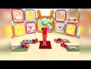 Прыг-Скок команда все серии детской зарядки