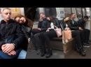 ПРАНК: ДЕВУШКА СПИТ На Людях В МЕТРО | Girl Sleeping on Strangers in the Subway