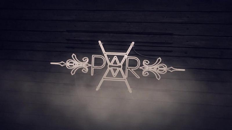 Добро пожаловать в PAR