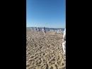 тренировка на пляже! киокушинкай каратэ Анапа 2018!