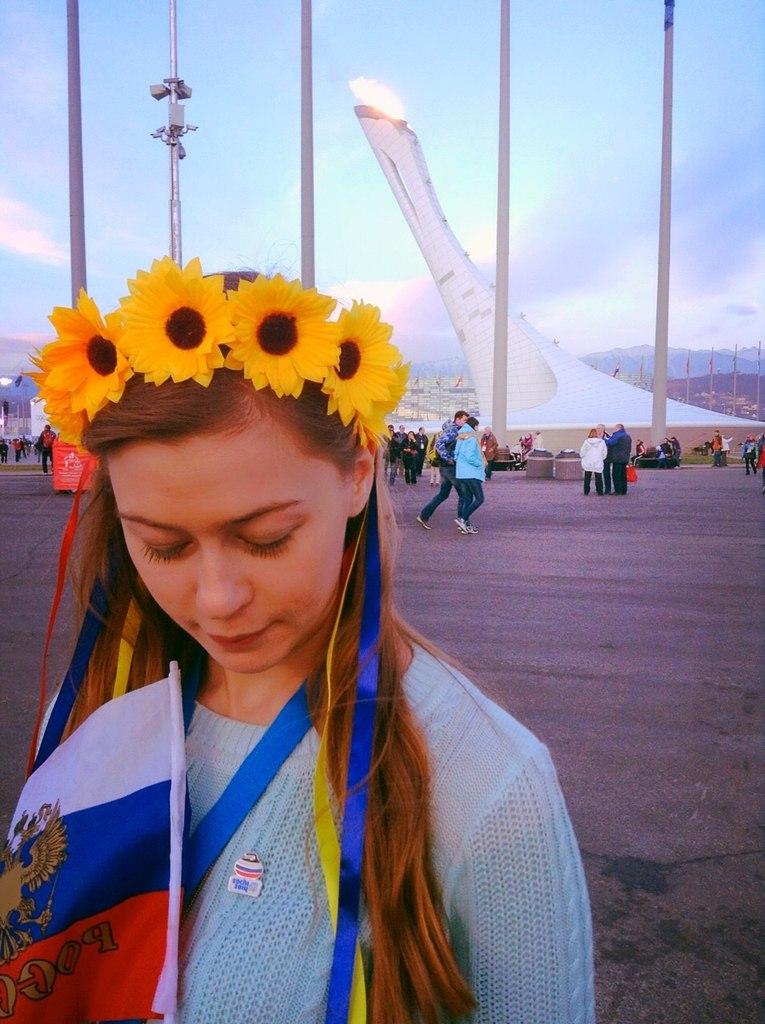 Анастасия Бобышева, Los Angeles - фото №2