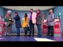 Бабушка Улюкаева и очередь к банкомату. (Отрывок из: Уральских пельменей).