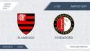 AFL19 Europa League Day 3 Flamengo Feyenoord