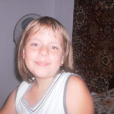 Богдана Мацькан, 6 июня 1999, Чемеровцы, id187392736