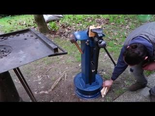 Реставрация стуловых тисков