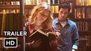 YOU Lifetime Trailer HD Penn Badgley Shay Mitchell series