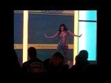 Latifa Nejim-the fragment of the Show 2 in London-Feb,2014