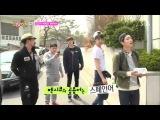 140511 룸메이트 EXO Chanyeol full cut 12 14분51초