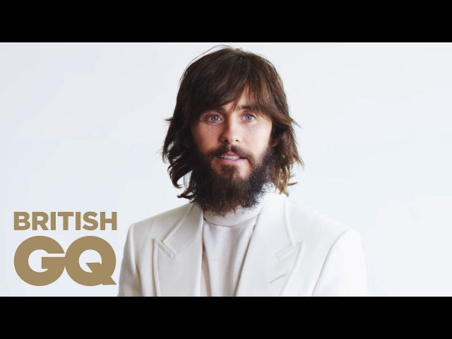 Jared Leto on his bad guy Blade Runner 2049 character | British GQ