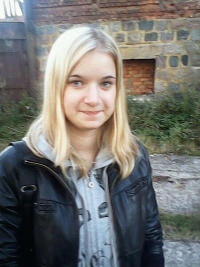 Дарья Полякова, 12 февраля , Кострома, id146465303