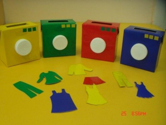Игра для детей своими руками