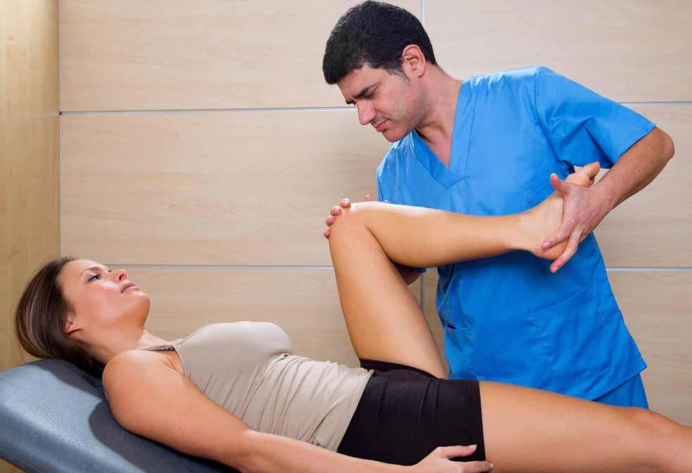 Мануальный терапевт может идентифицировать себя как «специалист по интегративной медицине».