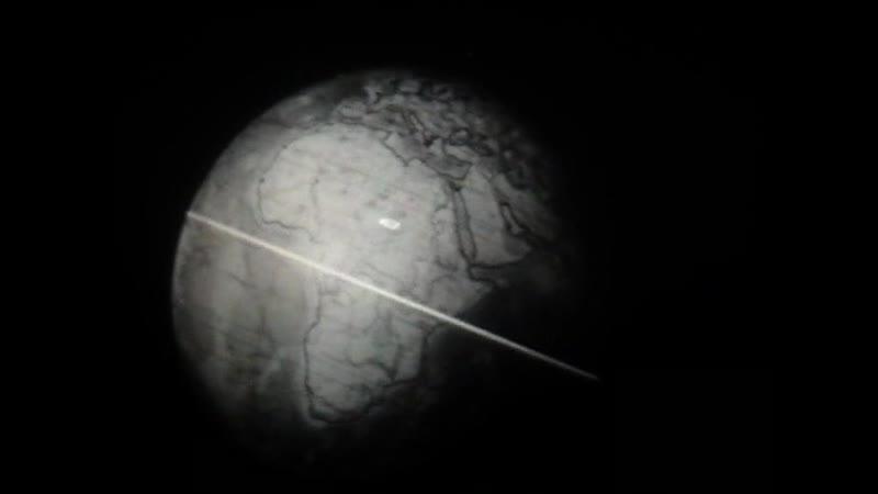 Земля планета Солнечной системы 1980 Киевнаучфильм