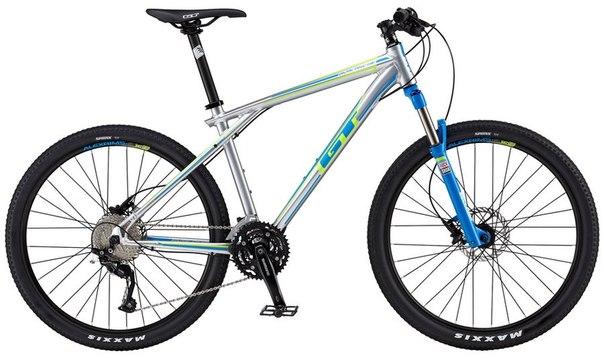 велосипед Gt инструкция - фото 4