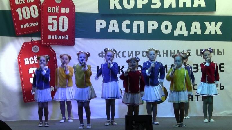 Паровоз Букашка ОВЭС КАПРИЗ