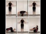 Упражнения на все группы мышц