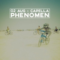 02 Aug '14 - Phenomen in Capella