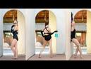 Kylaya's Photo Shoot w/ Lissa Ann Photography for Oh La La Dancewear