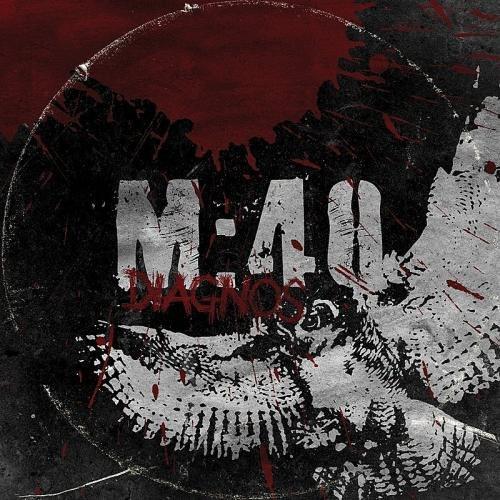 M:40 - Diagnos (2012)