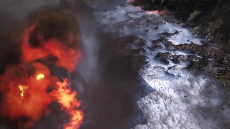 Туман Рандома - музыкальный клип от Wartactic Games и Студия ГРЕК [Сектор Газа]