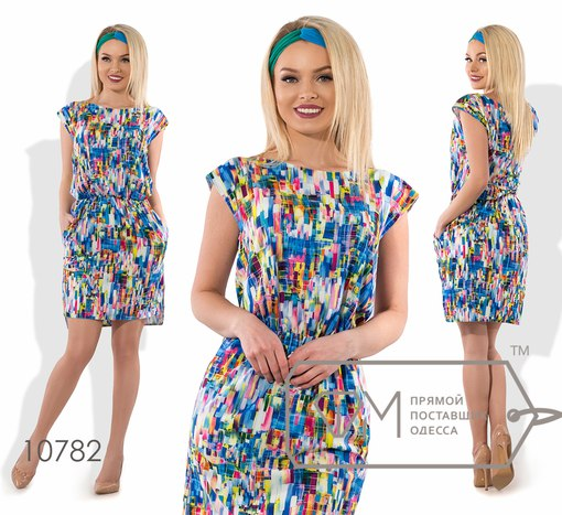 Платье  № 10782