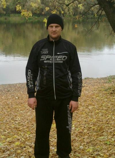 Александр Бондарчук, 13 июня , Сочи, id94323941