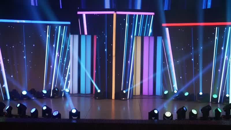 Моё выступление на канале Туган Тел в Уфе