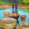 АТМА-ПАРЕНИЕ с Тибетскими поющими чашами