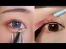 보면볼수록 기분좋은 아이메이크업 영상모음8 , Beauty Eye makeup tutorial compilation8