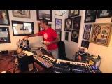 Novation In the studio with Carmen Rizzo