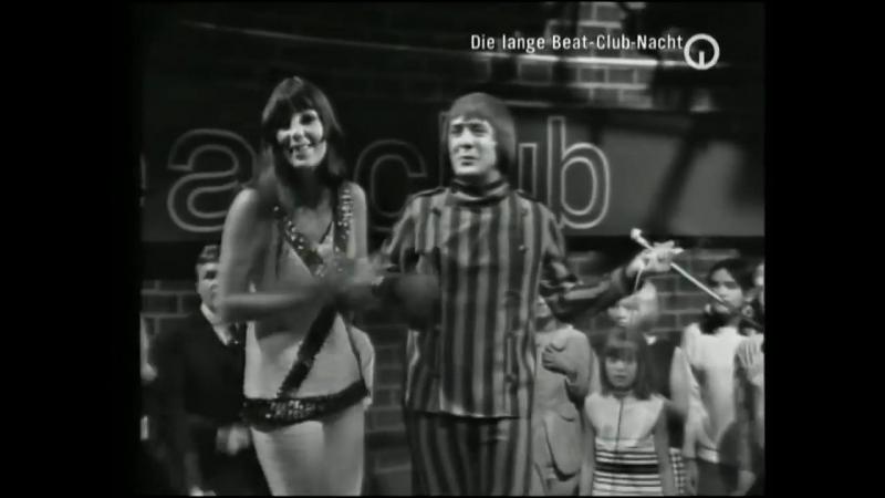Little Man(паренёк) в исп.амер.семейного поп-и рок дузта(1964-1971г.) Сонни(Сальваторе Филлипа Боно) и Шер,запись 1966г.