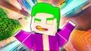 В Городе Появился НОВЫЙ ЗЛОДЕЙ! Супер Герои СПАСАЮТ МИР в МАЙНКРАФТ | Приколы Minecraft