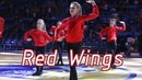 Red Wings | Джаз Фанк