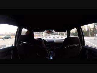 BMW M5 NeedForDrive.com LAST ILLEGAL Street Racing and Drift, Driver - Giorgi Tevzadze_HD