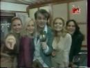 Блестящие и Филипп Киркоров на записи песни Восточные сказки (News Block Weekly, 16.09.2005)