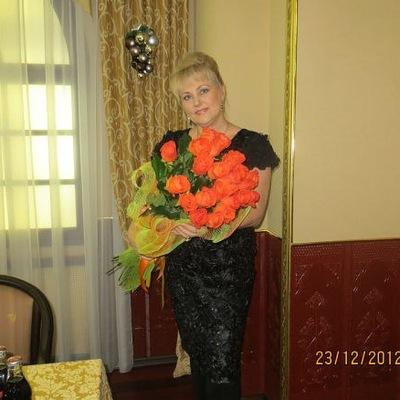 Светлана Шкрумяк, 1 мая , Омск, id197935398