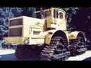 RC модель К-701 КИРОВЕЦ гусеничный трактор КАСТОМ ПРОЕКТ своими руками / Часть первая