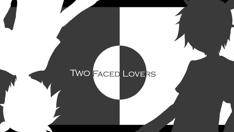 【鏡音レンV4】Two-Faced Lovers【VOCALOID 4カバー】